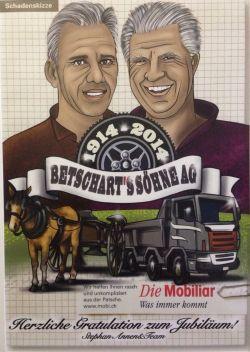 Paul und Moritz 100 Jahr_Seite